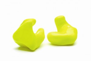 Water Protection Ear Moulds for Swimming