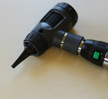 Otoscope – Hearing Equipment for Ear Check